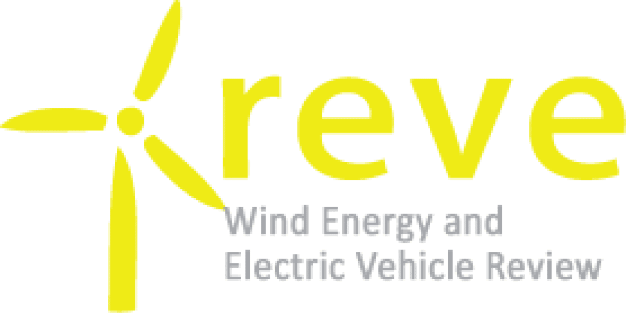 REVE (Spanish initials that stand for Wind Energy and Electric Vehicle Magazine) is a bilingual news website of the sector with emphasis on electric vehicles. It is coordinated by José Santamarta, a veteran of the renewable energies sector, with the collaboration of the Spanish Wind Energy Association (AEE).